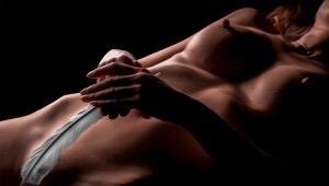 Mani ITALIANE esperte del massaggio sensuale