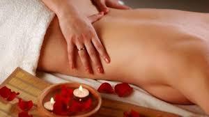 massaggio olistico per donne