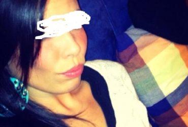 Ragazza italiana ex modella non professionista cerca amici x incontri senza fretta