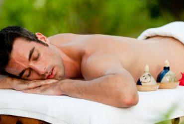 Massaggiatore olistico per uomo Milano – olosmassage