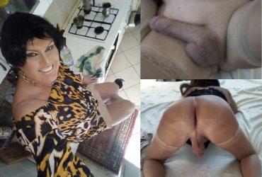 Valeria TRANS sexy-italianissima (a/p) sono la segretaria dei tuoi desideri- Gattona calda e passionale o Pantera potente e dominante