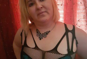 Alessia biondina bulgara deliziosa, sensuale e dolce tutta per te!!