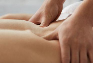 massaggiatore relax