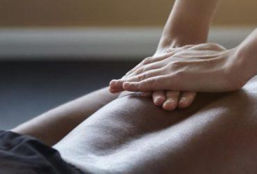 massaggiatore relax esperto