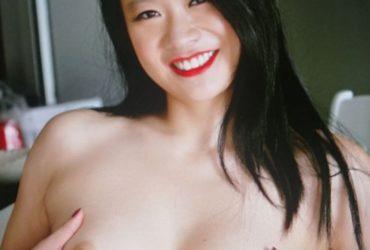 Cinese Lia godete con me